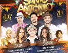 Arraiá do Santo Antônio - Quixabeira/Ba