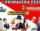 #Primavera #Fest #Novolandia