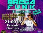 Brega Funk em Serrolândia
