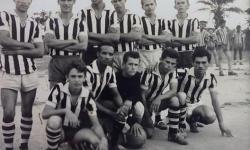 Fotos da História do Futebol de Serrolândia