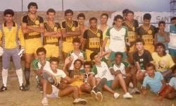História do Futebol de Serrolândia