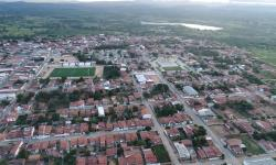 Fotos aéreas de Serrolândia