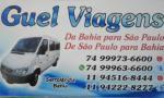 Guel Viagens