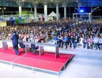 Faculdade AGES ofertará bolsas integrais para estudantes de Medicina em Jacobina