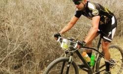 Piritibano Mauro Miranda participará da maior prova de triathlon do Brasil, a IRONMAN