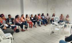 CMDCA realiza capacitação para os candidatos ao Conselho Tutelar de Serrolândia