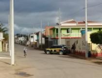 PRF realiza prisões em Serrolândia na manhã desta quinta-feira