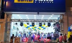 Center Móveis inaugura mais uma mega loja, desta vez na cidade de Itaberaba