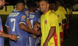 Empolgada pela vitória na estreia, Seleção de Serrolândia joga no próximo sábado 02 contra Nova Fátima