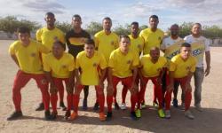 Seleção de Serrolândia vence Nova Fátima em segunda partida pela Copa Jacuípe de Seleções