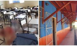 Adolescente armado em escola atira em colegas em Minas Gerais