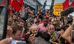 Lula deve retomar agenda partidária e dar corda a candidatura em 2022