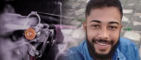 URGENTE: Família clama por regulação para Wilian, vitima de tentativa de homicídio em Serrolândia