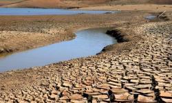 Barragem de São José tem apenas 4,13% de água