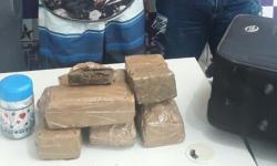 Polícia Civil prende grupo criminoso que usava casa como depósito de drogas em Jacobina