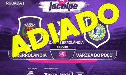 Adiado: Abertura da Copa Feminina Jacuípe não acontecerá mais neste dia 15