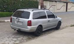 Carro que foi furtado em Pintadas é encontrado em Serrolândia
