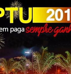 Confira os ganhadores de prêmios do IPTU 2019 em Serrolândia