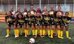 Esporte Clube Serrolândia vence de virada em Capim Grosso
