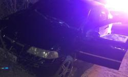 Veículo é encontrado com marcas de tiros e sangue em Várzea da Roça