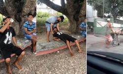 """Homem morre após aposta de beber """"potinho"""" de cachaça em cidade na Bahia; veja vídeo"""