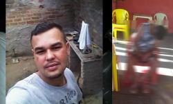 Jovem é morto a tiros em Várzea da Roça neste sábado 11 de janeiro