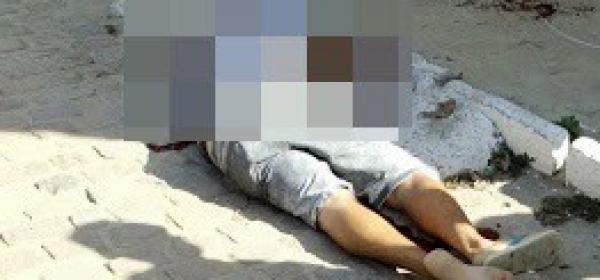 Homem é morto a tiros em frente a açougue em Várzea da Roça