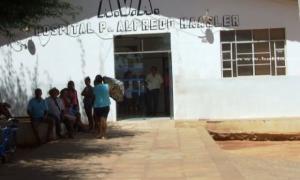 Criança de 3 anos morre afogada em caixa d'água no município de Várzea Nova