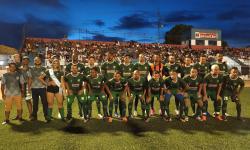 Juventude vence Estrela de Saracura pelo Campeonato Serrolandense