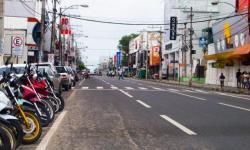Prefeitura de Feira decide fechar o comércio a partir deste sábado 21