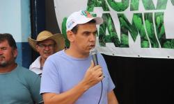 Alex não é mais o Secretário da Agricultura de Serrolândia