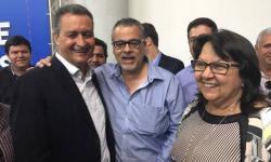 Governador Rui Costa suspende transporte intermunicipal em Jacobina
