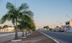 Governo do Estado decreta estado e calamidade de Saúde pública e suspende transporte coletivo em Serrolândia.