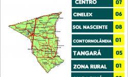 Serrolândia notifica 53 casos de Dengue