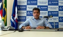 Prefeitura de Salvador prorroga medidas e anuncia novos protocolos de retomada