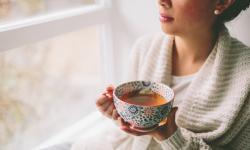 Chás contribuem para o aumento da imunidade e protegem o aparelho respiratório