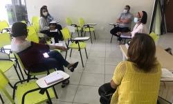 Governo da Bahia prepara testagem de Coronavírus em estudantes, professores e funcionários das escolas estaduais em Ipiaú, Uruçuca e Itajuípe