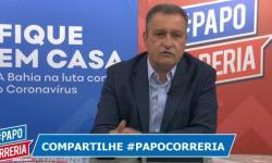 Rui se reúne com 90 prefeitos da Bahia para definir novas medidas contra pandemia