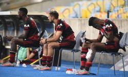 Escalação do Flamengo: Bruno Henrique é poupado e não encara o Flu no primeiro jogo da final