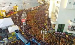 ACM Neto fala da possibilidade de adiar o Carnaval 2021 para maio ou junho