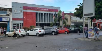 Mais 04 funcionários do Banco do Nordeste testaram positivo para Coronavírus