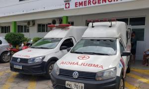 Explosão em restaurante deixa mãe e filha feridas em Jacobina