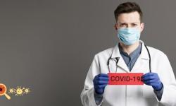 Serrolândia registra o total de 76 casos do COVID-19 - 32 estão ativos