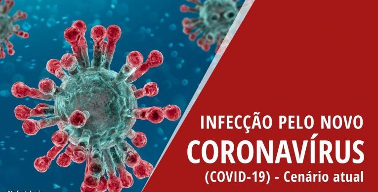 Boletim de Serrolândia ultrapassa 100 casos de Covid-19