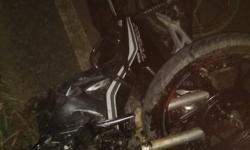 Jovem morre em grave acidente na BA-130, no município de Baixa Grande