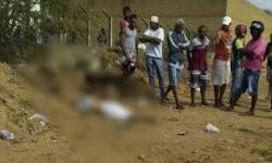 Homem é morto a tiros próximo a Batedeira em Várzea Nova