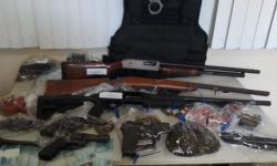 Sargento da PM é detido por suspeita de integrar grupo de extermínio