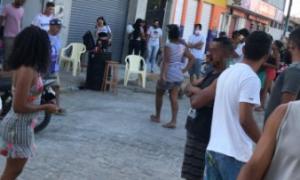 Tentativa de homicídio na tarde deste sábado em Serrolândia