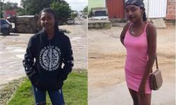 Menina de 12 anos continua desaparecida de Novo Paraíso de Jacobina