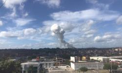 Explosão assusta moradores de Simões Filho; polícia investiga